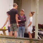 Das Sommerhaus der Stars Folge 2 - Angelina Heger, Rocco Stark und Alexander Posth