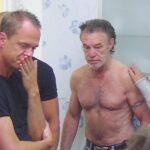 Das Sommerhaus der Stars Folge 2 - Maria und Rene Weller, sowie Thorsten Legat und Alexander Posth