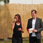 Das Sommerhaus der Stars Folge 2 - Malte Arkona mit Angelina Posth
