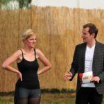 Das Sommerhaus der Stars Folge 2 - Malte Arkona mit Xenia Prinzessin von Sachsen