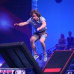 Ninja Warrior Germany 2016 - Philipp Hans