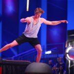 Ninja Warrior Germany 2016 - Moritz Hans