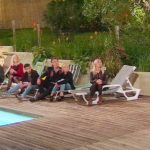 Das Sommerhaus 2016 Folge 3 - Die Stars bei der Nominierung