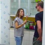 Das Sommerhaus 2016 Folge 3 - Alexander und Angelina Posth unterhalten sich