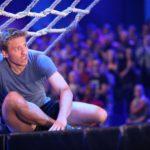 Ninja Warrior Germany 2016 Finale - Andreas Wöhle