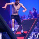 Ninja Warrior Germany 2016 Finale - Liam Cook