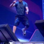 Ninja Warrior Germany 2016 Finale - Largun Miraky