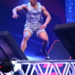 Ninja Warrior Germany 2016 Finale - Justin Rodney