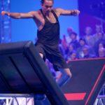 Ninja Warrior Germany 2016 Finale - Manuel Werling
