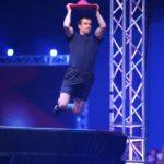 Ninja Warrior Germany 2016 Finale - Simon Knitter