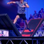 Ninja Warrior Germany 2016 Finale - Viktor Brüsewitz
