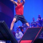Ninja Warrior Germany 2016 Finale - Alexander Wurm