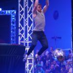 Ninja Warrior Germany 2016 Finale - Till Ebener