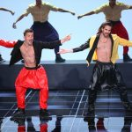 "Dance Dance Dance Show 2 -Philipp Boy und ""Bene"" Mayr"