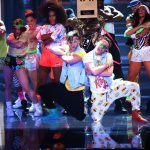 Dance Dance Dance Show 2 - Alexander Kumptner und Mario Kotaska