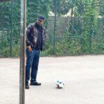 Jerome Boateng Doku - George Boateng