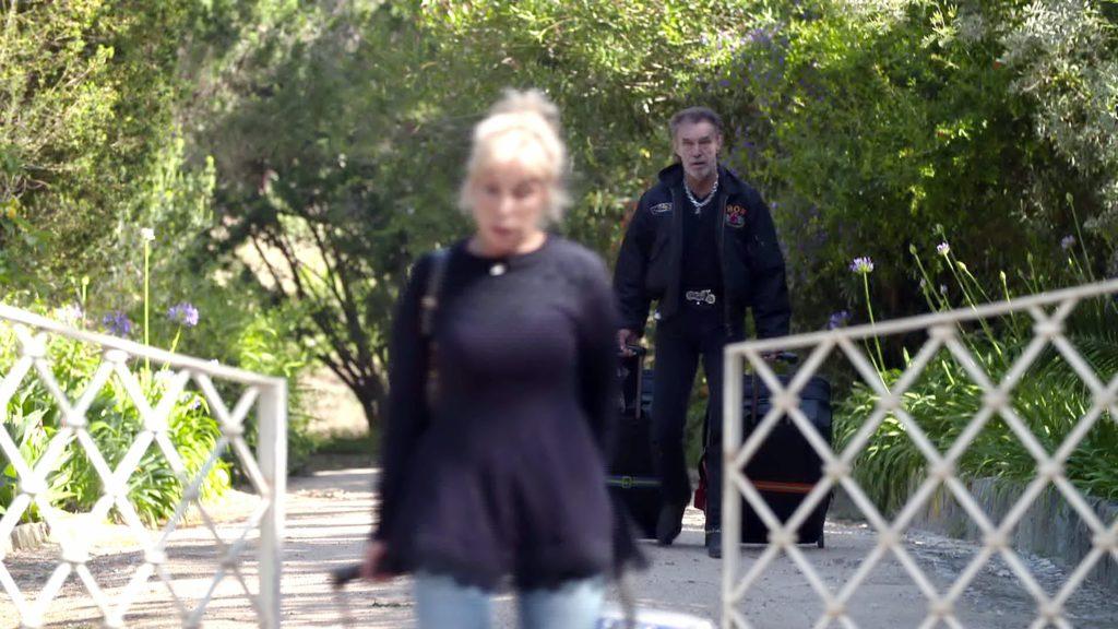 René und Maria Weller verlassen das 'Sommerhaus der Stars'