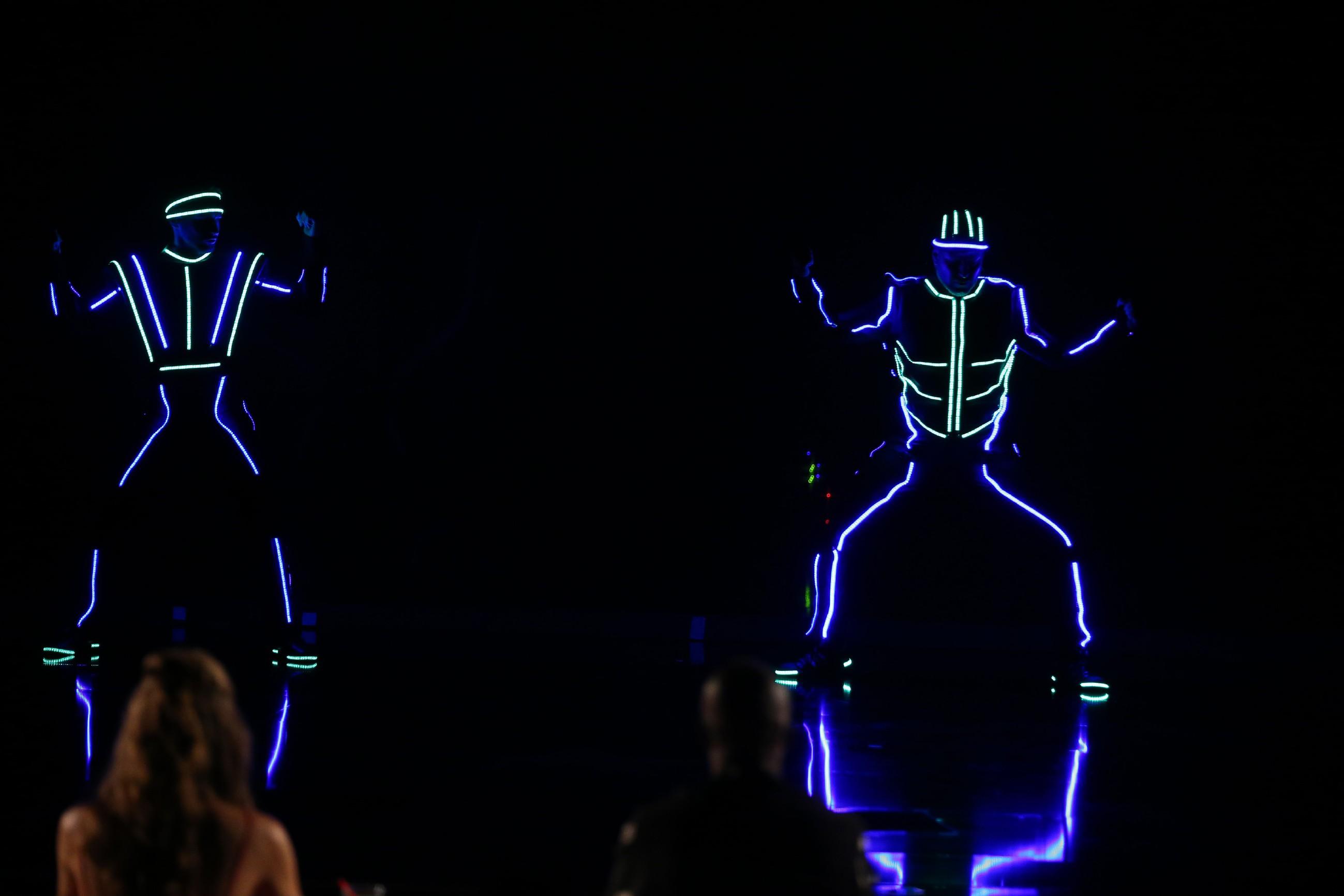 Das Supertalent 2016 - Richard Mach und Jakub Kosatik