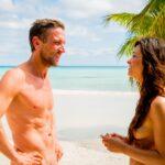 Adam sucht Eva 2016 Folge 3 - Peer Kusmagk und Chantel