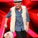 Das Supertalent 2016 Casting 1 - Thomas Hecking
