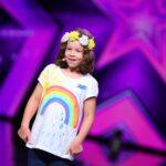 Das Supertalent 2016 Casting 1 - Teodora Vio
