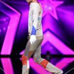 Das Supertalent 2016 Casting 1 - Taras Hoi