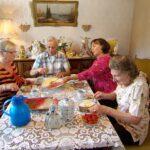Schwiegertochter gesucht Folge 2 - Valerija, Ingo, Christiane und Agnes