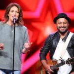Das Supertalent 2016 Casting 2 - Melanie Lochner und Amir Nasr