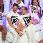 Dance Dance Dance Show 4 - Alexander Kumptner und Mario Kotaska