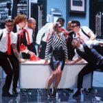 Dance Dance Dance Show 4 - Sabia Boulahrouz