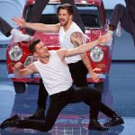Dance Dance Dance Show 4 - Philipp Boy und Bene Mayr