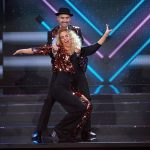 Dance Dance Dance Show 4 - Menderes Bagci und Aneta Sablik