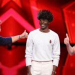 Das Supertalent 2016 Casting 3 - Bruce Darnell mit Perücke