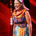 Das Supertalent 2016 Casting 3 - Byrdie Sue