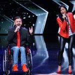 Das Supertalent 2016 Casting 3 - Klaudia Farkasova und Richard Sarkozi