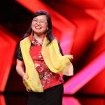 Das Supertalent 2016 Casting 3 - Xiaoling Xiang