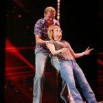 Das Supertalent 2016 Casting 3 - Angela Dirven und John Kessels