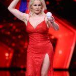 Das Supertalent 2016 Casting 3 - Zdenka Boecker