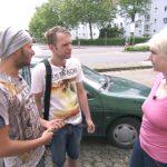 Schwiegertochter gesucht 2016 Folge 4 - Marc, Dennis und Christa