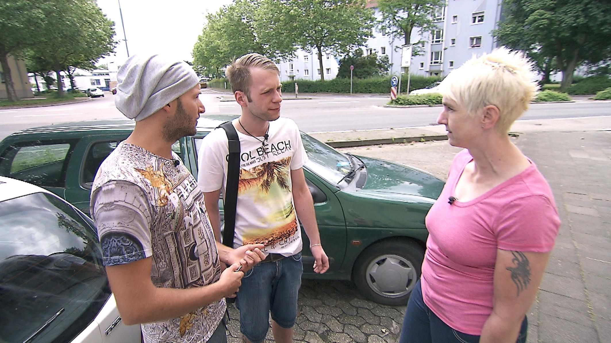 Tv Now Schwiegertochter Gesucht