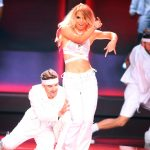 Dance Dance Dance Halbfinale - Menderes Bagci und Aneta Sablik