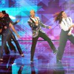 Dance Dance Dance Halbfinale - Die Jury tanzt