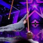 Das Supertalent 2016 Casting 4 - Carlos Zaspel