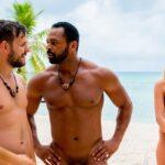 Adam sucht Eva 2016 Folge 2 - Kushtrim, Jesse und Marlena