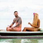 Adam sucht Eva 2016 Folge 2 - Sarah und Daniel auf dem Weg zur Insel der Liebe