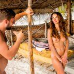 Adam sucht Eva Folge 5 - Kushtrim und Teppichluder Janina Youssefian