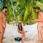 Adam sucht Eva Folge 5 - Kushtrim, Janina Youssefian und Peer Kusmagk