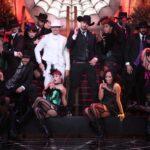 Dance Dance Dance Finale - Philipp Boy und Bene Mayr