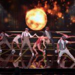Dance Dance Dance Finale - Menderes Bagci und Aneta Sablik