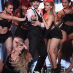 Dance Dance Dance Finale - Menderes Bagci